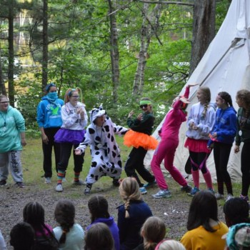 WeHaKee Camp for Girls | Forms | Girls Summer Camp