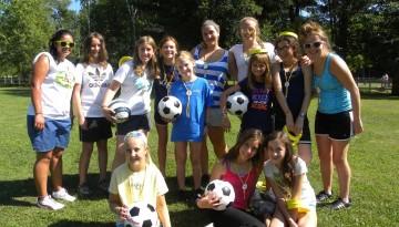 Wehakee soccer team