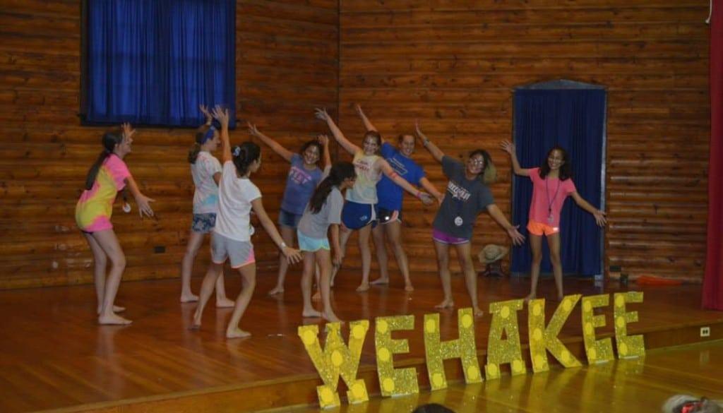 Wehakee musical