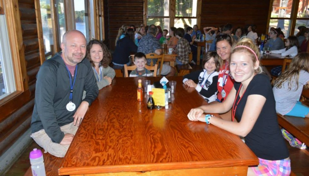 WeHaKee Family Camp