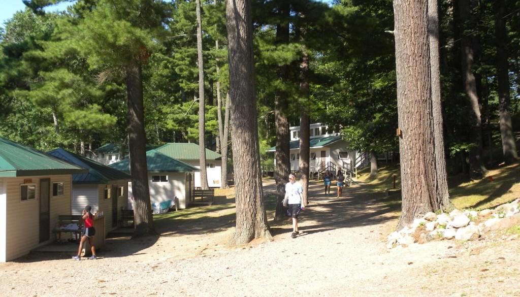 Chickagami Trail