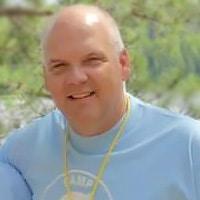 Camp Director Bob Braun