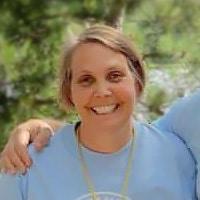 Camp Director Maggie Braun