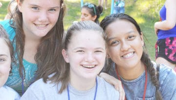 WeHaKee GirlsCamp