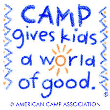 Camp Gives Kids a World of Good