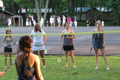 WeHaKee Badminton