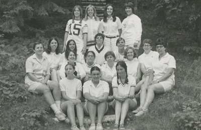 WeHaKee 1970 cabin group
