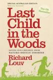 Richard Louv's 'Last Child in the Woods' book cover