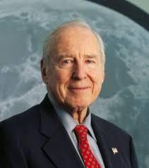 Dr. Jim Lovell, Apollo 13 commander