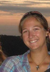 Sarah WeHaKee Staff 2014