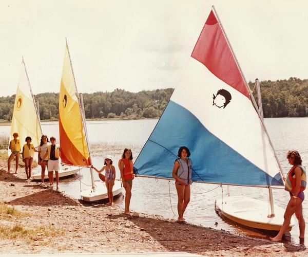 WeHaKee 1985